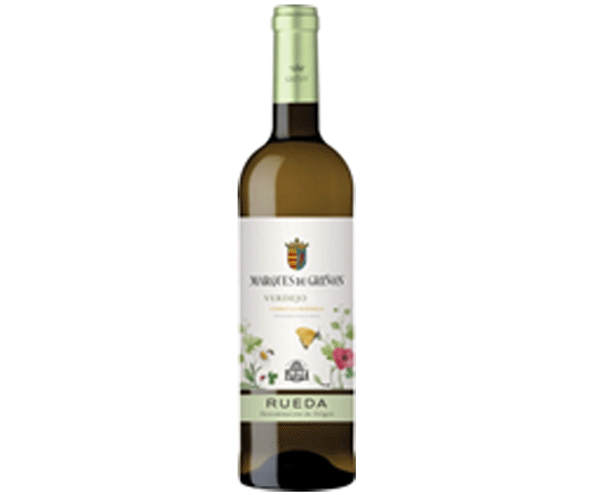 Rueda DO blanco 'Cerro la Hormiga' 2015