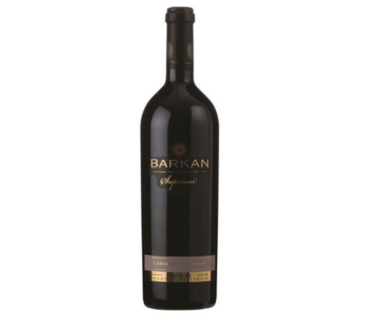 Barkan Winery, Israel, 75cl